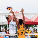 Få den perfekte volleyball