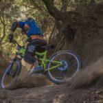 Kør med de rigtige pedaler på mountainbike